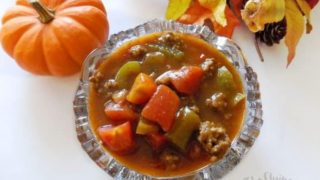 Hearty Pumpkin Chili Recipe