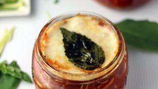 Baked Zucchini Cups Recipe