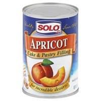 Solo Apricot Filling